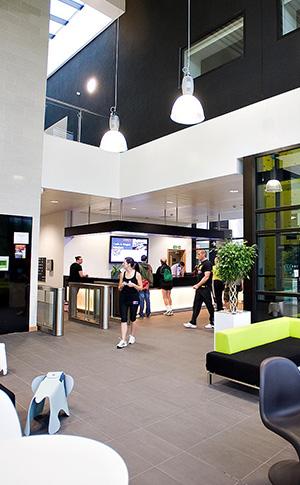 Opening Times Sports Centre Lancaster University