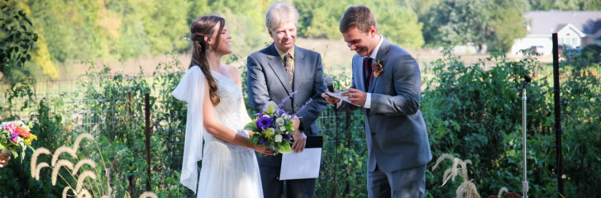 Ed Reading Marries Lauren Katalinich -