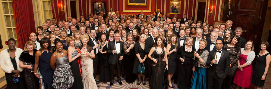 Grand Alumni Ball Brings Down Curtain on 50th Anniversary Celebrations -