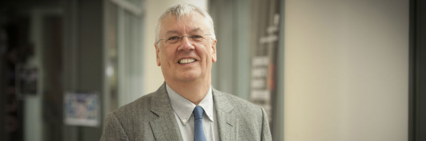 Professor Peter Buckley Elected as a Fellow of the British Academy -