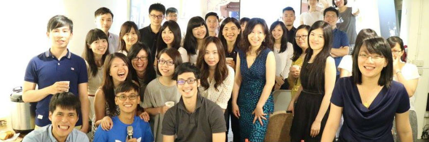 Career Networking Event Success in Taipei -