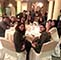 Lancaster University Alumni in Delhi enjoy their recetpion