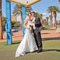 Gavin and Jade married at The Mandalay Bay in Las Vegas