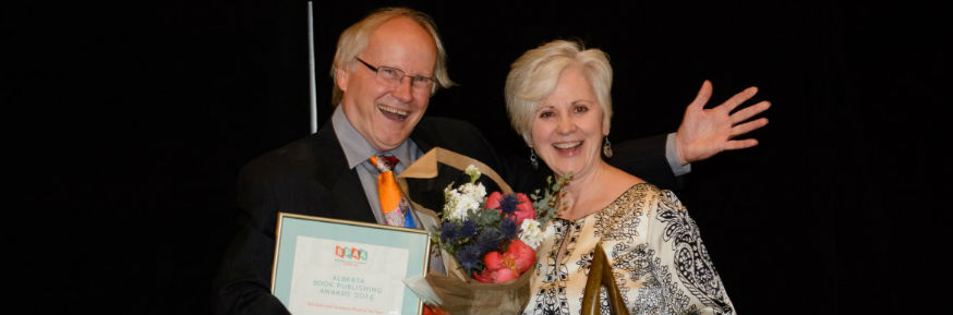 Taking the Plunge into Postgraduate Education - Linda Cameron receives her award