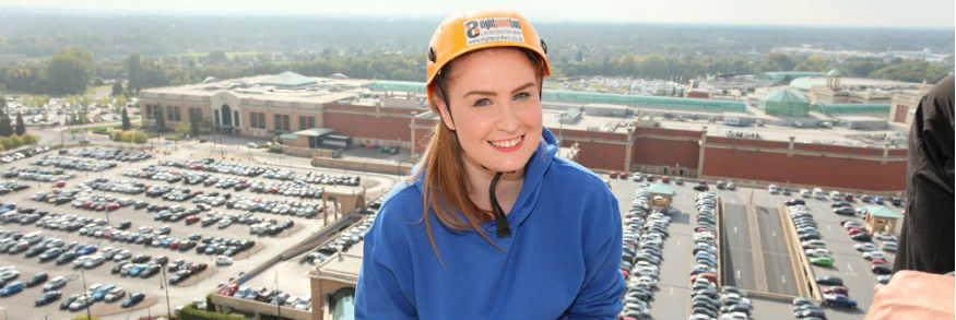 Anna Brings University Fundraising Experience to CancerCare -