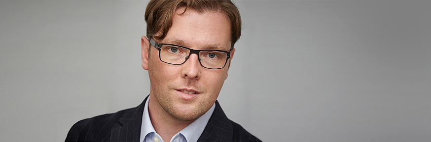 Damian Barr - Memoirs and University -
