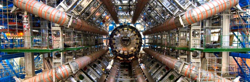 Mysteries of the Universe Unlocked - Discovery of the Higgs Particle - Hadron Collider