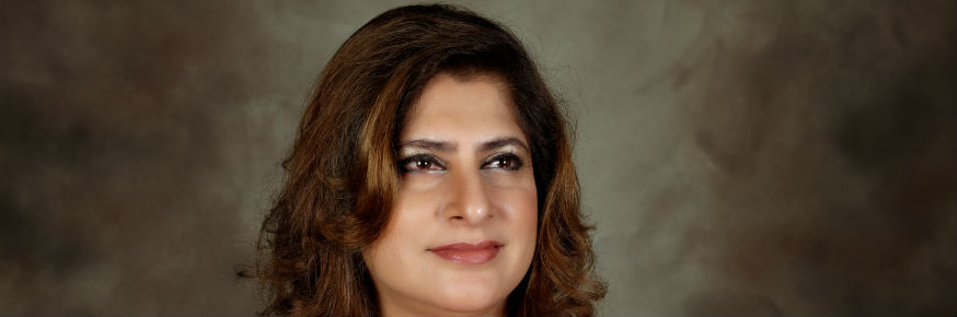Dr Shazia Breaks Gender Barrier to Head Punjab University Law College  - Shazia Qureshi