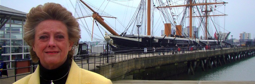 Sunny Selected as Chair for Portsmouth Historic Dockyard -