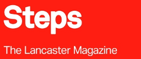 STEPS - The Lancaster Magazine
