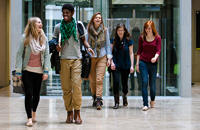 International student advice International student advice and support