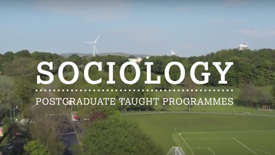 Video: Sociology