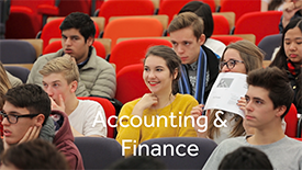 Video: Accounting and Finance