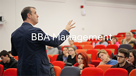 Video: Discover Management at Lancaster University.