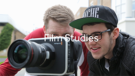Video: Film Studies
