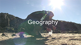 Video: Geography