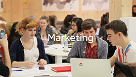 Video: Marketing