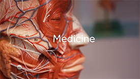Video: Medicine and Surgery