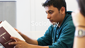 Video: Sociology and Social Work