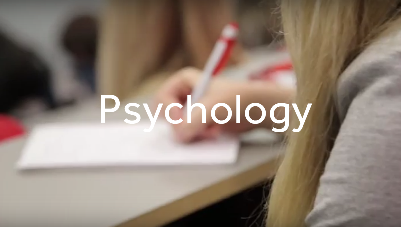 Video: Psychology