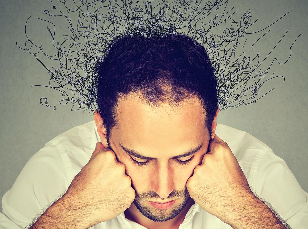 Rumination Study