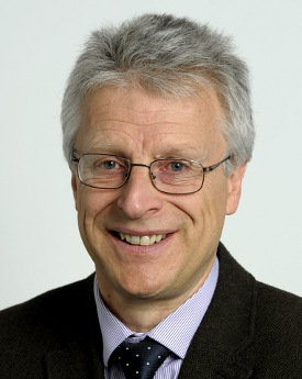 Dr Alan Shirras