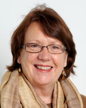 Professor Anne Garden