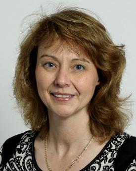 Dr Christine Shirras