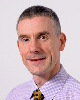 Dr Derek Gatherer