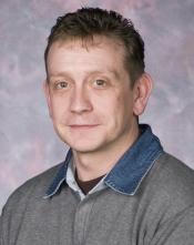Dr Edward Parkin