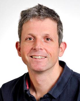 Dr Euan Lawson