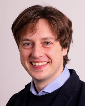 Dr Eugenio Zucchelli