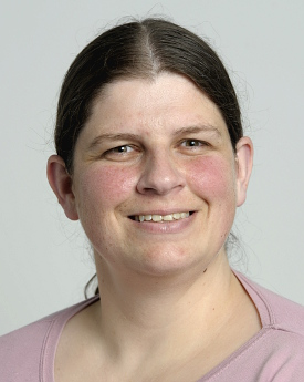 Dr Fiona Curtis