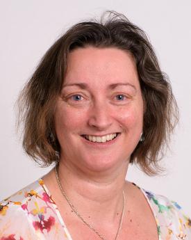Dr Jane Owen-Lynch