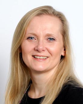 Dr Karen Grant