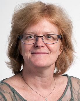 Dr Karen Wright
