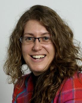 Dr Laura Machin