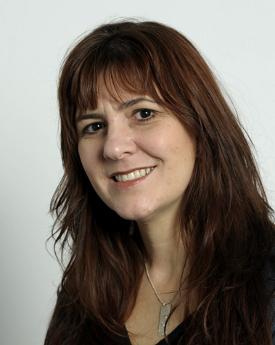 Dr Mandy Dixon