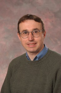 Dr Nigel Fullwood