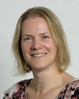 Dr Paula Holland
