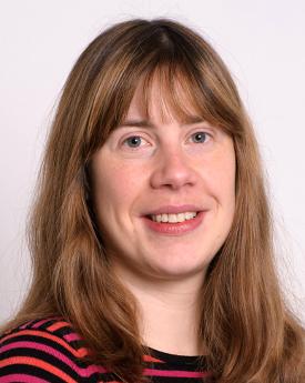 Dr Rachael Rigby