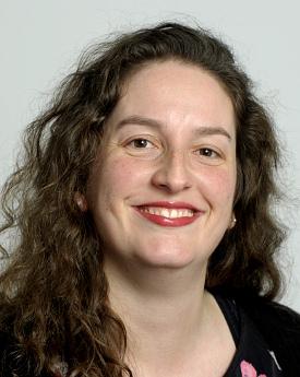 Dr Rachel Isba