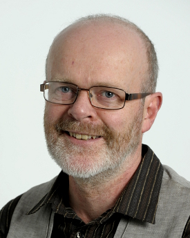 Dr Rod Dillon