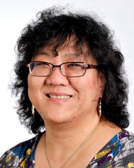 Dr Rosetta Lok