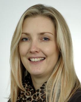Dr Sandra Varey