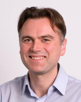 Professor Steven Sinkins