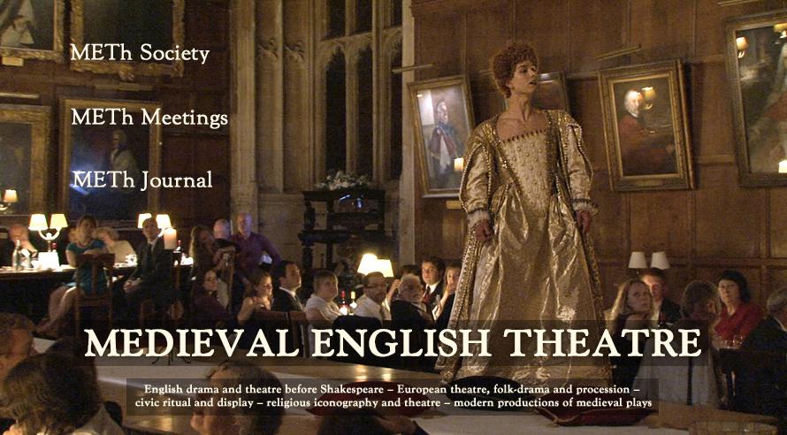 medieval english society
